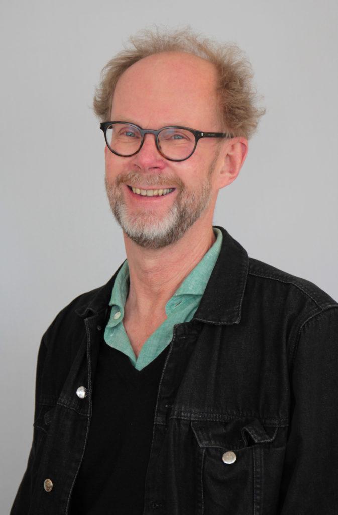 Porträttbild Lasse